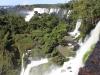 11030 Argentinie-Chili 2014 Iguazú Paseo Superior