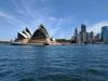 445 Australie Sydney Harbour