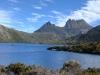 824 Australie Dove Lake Cradle Mountain