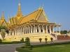 2915 Cambodja Phnom Penh Royal Palace