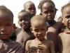 1245 Ethiopie Dassanech village