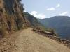 532 Ethiopie onderweg van Aksum naar Debark