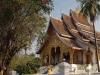 1202 Laos Luang Prabang Royal Palace