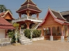1439 Laos Luang Prabang village near Pak Ou