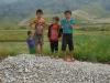 1724 Laos onderweg naar Vang Vieng