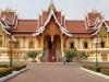 1853 Laos Vientiane That Luang