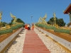 2137 Laos Thakek festivalletje