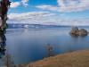 848-Rusland-Lake-Baikal-Shaman-Rock-Choezjir