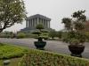 035 Vietnam Hanoi Mausoleum